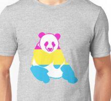 Pan-da Unisex T-Shirt