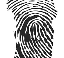 Sardinian fingerprint - Sardegna impronta by georgatos