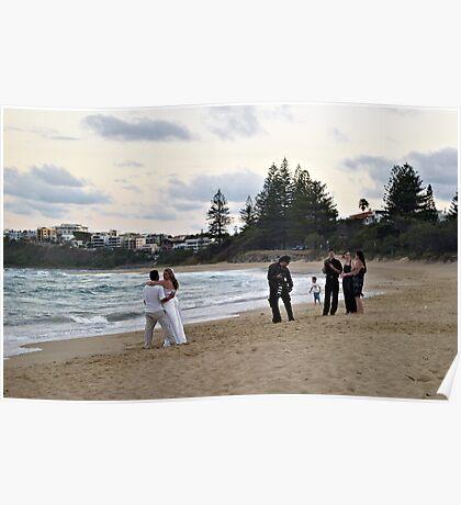 The Wedding Shoot Poster