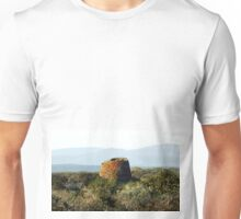 Nuraghe 1500 B.C. Unisex T-Shirt