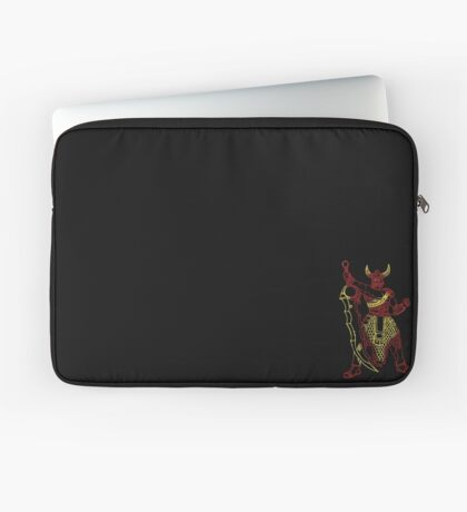 The skillful Tryndamere Laptop Sleeve