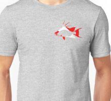 Hog Diver Unisex T-Shirt