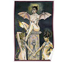 The Devil Poster