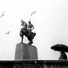1983 - zurich: the seagulls by moyo