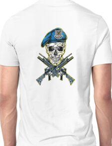 SF Skull  Unisex T-Shirt