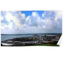 Mounts Bay Poster