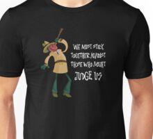 PsychoNauts: G-Man Sewer Worker Unisex T-Shirt