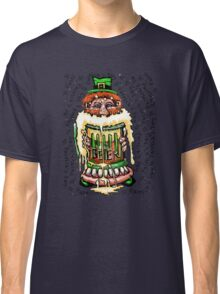 St Patrick's Day Beer Classic T-Shirt