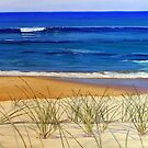 Over the Dunes by Carole Elliott