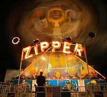 ZIPPER by peppershot