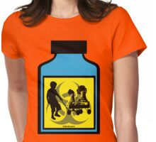 toxic elixir  Womens Fitted T-Shirt