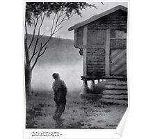 Theodor Kittelsen Normal aa herregud lok op da jenter 01 Poster
