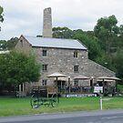 Lennard's Mill by janfoster