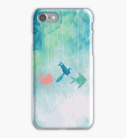 Make Believe #redbubble iPhone Case/Skin