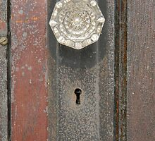 Open this door to your faith  by MsLynn