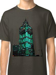 Beautiful tower Classic T-Shirt