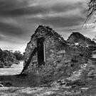 Shepherd's Hut No 2 by bettyb