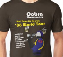 Cobra on Tour Unisex T-Shirt