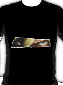 attack on titan female titan anime manga shirt T-Shirt