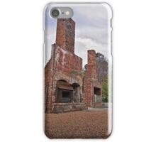 Rock Valley Homestead (5) - Tidbinbilla Nature Reserve iPhone Case/Skin