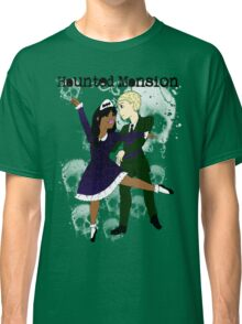 Mansion Dreams Classic T-Shirt