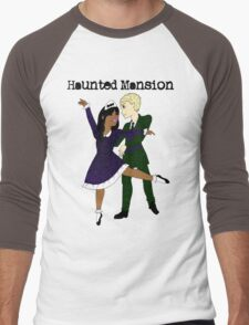 Mansion Dreams Men's Baseball ¾ T-Shirt
