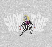 BeetleJuice: It's SHOWTIME! One Piece - Long Sleeve