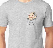 Kirara Pocket Unisex T-Shirt