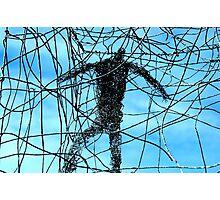 ~Tangled Web~ Photographic Print