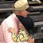 Love you Grandpa by WesternArt