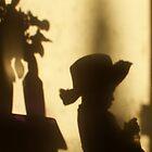 Shadow Play - my boy by Dona Tantirimudalige