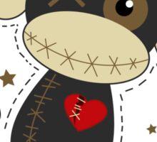 VooDoo Hut Sewing Supplies Sticker