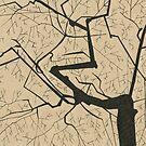 Tree by Aleksandra Kabakova