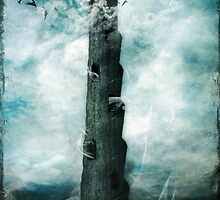 The Dark Tower by Sybille Sterk