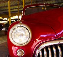 1947, BUICK Eight Super, USA Saloon - 2 by stilledmoment