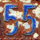 55 by Lynne Prestebak