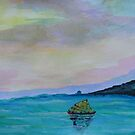 Seascapes 2014 by George Hunter