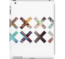 The XX iPad Case/Skin