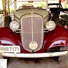 1935, Chevrolet, USA by stilledmoment