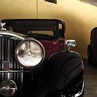 1934, Bentley 3.5 Liter, England by stilledmoment