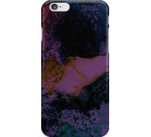 Passion Fruit Purple iPhone Case/Skin
