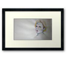 Chloe Howman Watercolour Framed Print