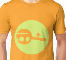 Ships in Transit One Unisex T-Shirt