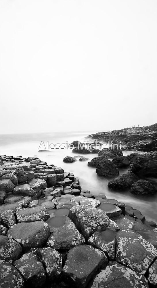 Giant Causeway by Alessio Michelini