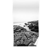 Giant Causeway Poster