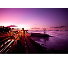 Blackrock Photographic Print