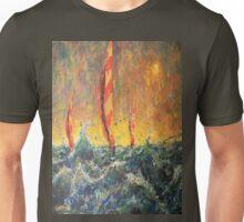 Yachts Unisex T-Shirt