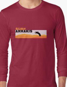 Surf Arrakis Long Sleeve T-Shirt