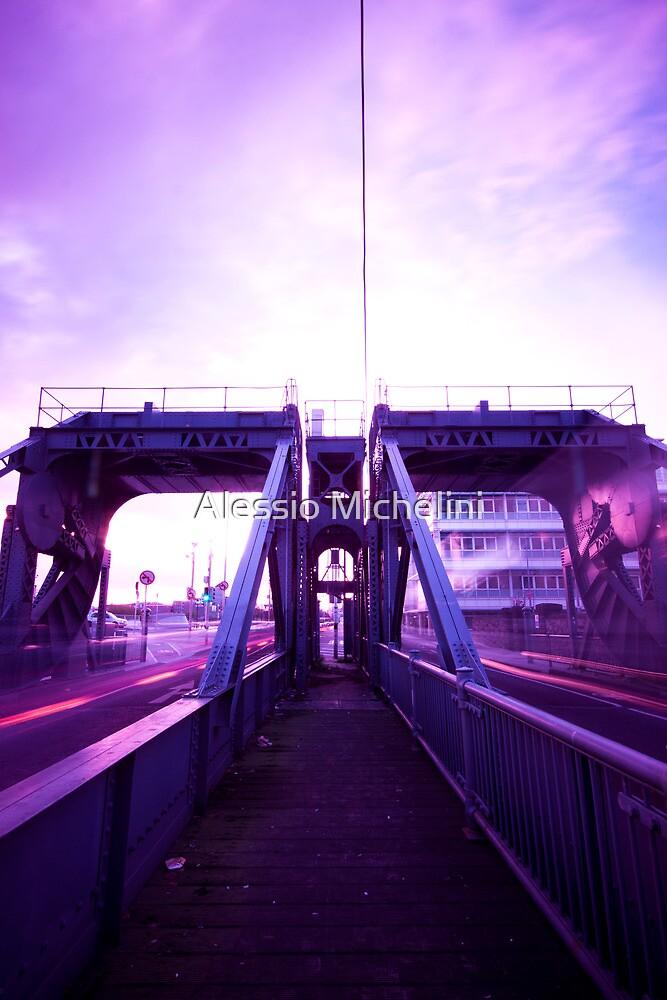 Dublin Docklands by Alessio Michelini