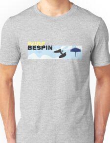 Surf Bespin Unisex T-Shirt